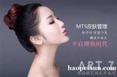 杭州MTS皮肤管理,杭州昭艺韩式半永久管理培训学校