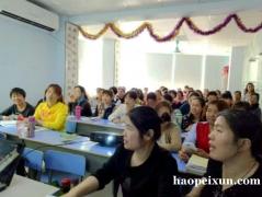 广州育婴师培训-培训、就业一站式服务