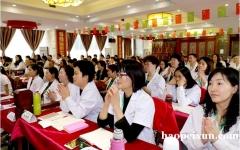 郑州儿童推拿小儿调养技术培训中医养生师培训