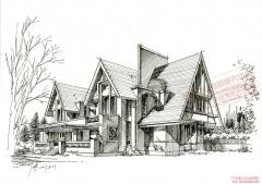 南京建筑学快题手绘培训,建筑手绘培训