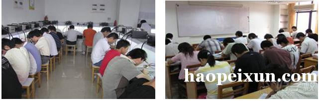 广州兰德手机维修培训提供维修实操推荐就业