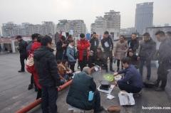 北京七日康主办全国第99届新型膏药制作培训8月31日在北京开课