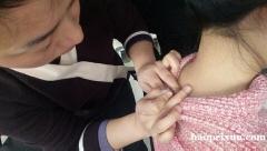 零基础学习针灸推拿能学得会吗