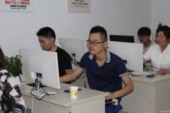 2018南京江宁区办公自动化特色课程
