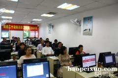 上海平面设计培训、讲练结合易学易懂,掌握实战技能