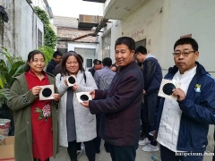 2019年北京东直门黑膏药制作培训班