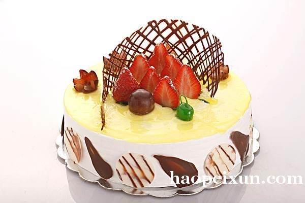 深圳宝安精品蛋糕培训