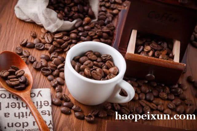 深圳宝安经典咖啡培训课程