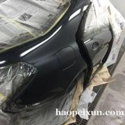 福州汽车维修、钣金、喷漆培训速成班