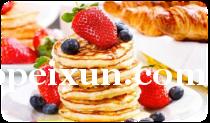 深圳烘焙面包培训课程