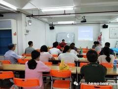 广州哪有正规的针灸培训?正骨、推拿培训
