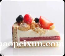 深圳「方形」蛋糕抹面培训教程