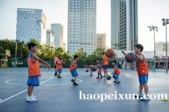 深圳南山区篮球体验培训课