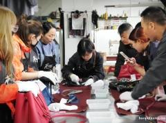 奢侈品养护全面技术强化班