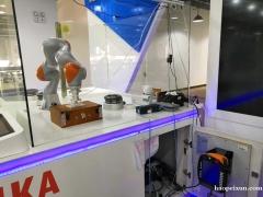 江苏工业机器人培训学校哪家好