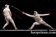 万国体育击剑俱乐部9.9元超值2节课体验课