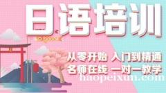 上海商务日语培训中心、互动模式趣味教学