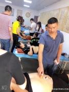 广州刮痧培训学校-中医康复理疗师培训机构-针灸培训