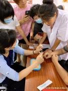 广州专业中医针灸推拿培训学校,正规正骨推拿培训针灸培训